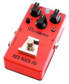 PROVIDENCE - RED ROCK ROD-1 - OVERDRIVE