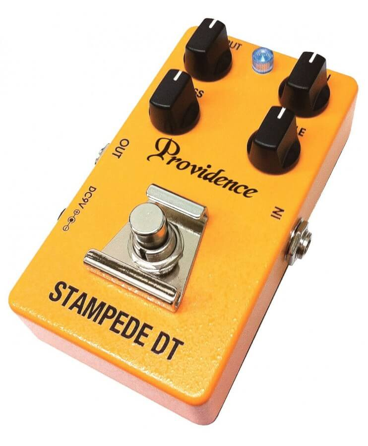 PROVIDENCE - STAMPEDE DT SDT-2 - DISTORTION