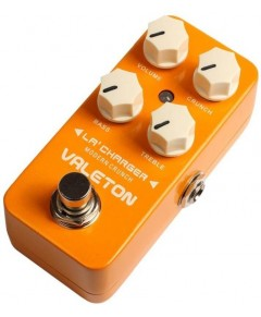 VALETON LA CHARGER - CRUNCH DISTORTION