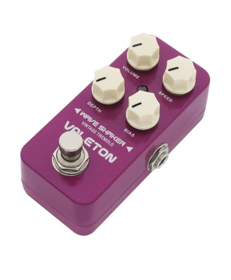 VALETON WAVE SHAKER - TREMOLO