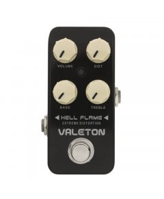 VALETON CORAL SERIES HELL FLAME EXTREME DISTORTION