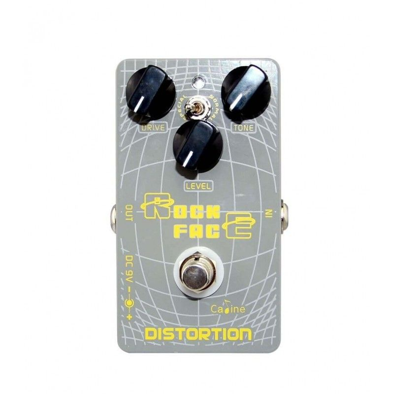 CALINE CP-21 ROCK FACE - DISTORTION