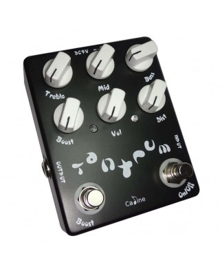 CALINE CP-15 TANTRUM - METAL DISTORTION