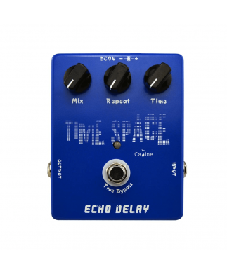 CALINE CP-17 TIME SPACE - DELAY
