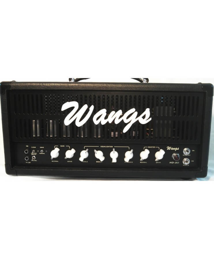 WANGS HD 15 CABEZAL 15 WATTS (HIGH GAIN)