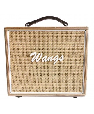 WANGS VT-5 HW COMBO de 5W (CELESTION Super 8)