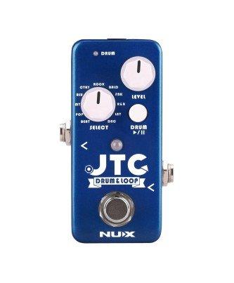 NUX JTC Mini Drum & Loop
