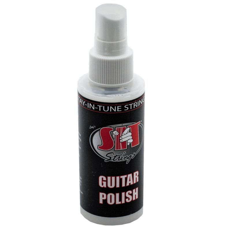 PULIDOR DE GUITARRA GP-4 SIT (4oz - 18ml)