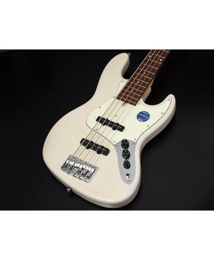 Momose Jazz Bass MJ-Five2-STD/NJ