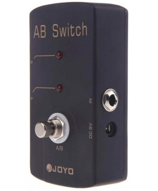 Joyo JF-30 AB Switch
