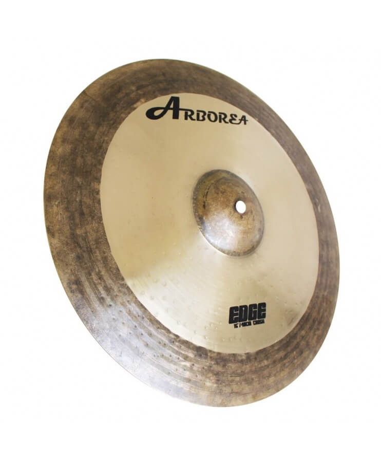 "Arborea 16"" Edge crash"