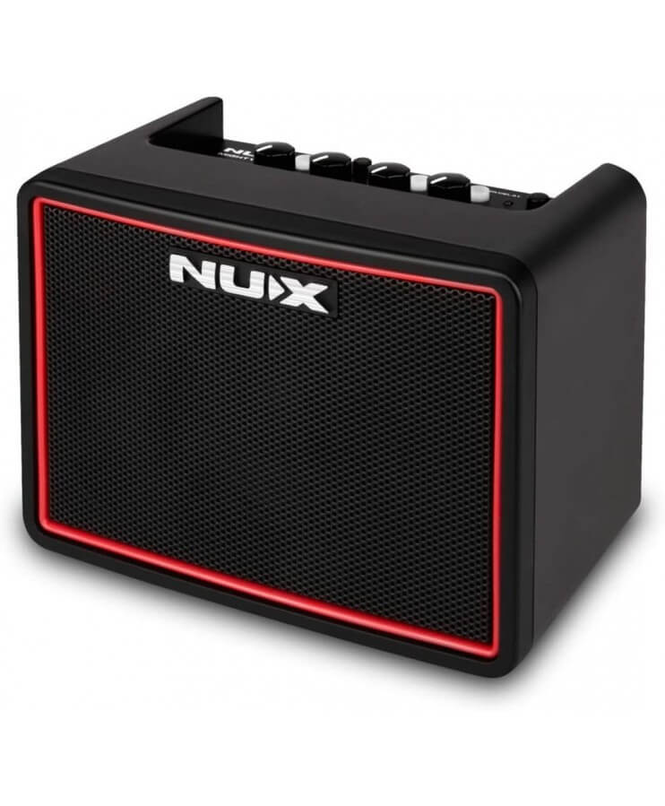 NUX MIGHTY LITE BT 3W - MINI AMPLIFICADOR